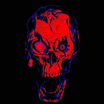 Skull Fucker by Radar180