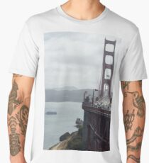 San Francisco Men's Premium T-Shirt