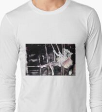 Trapeze - Wings of Desire Long Sleeve T-Shirt