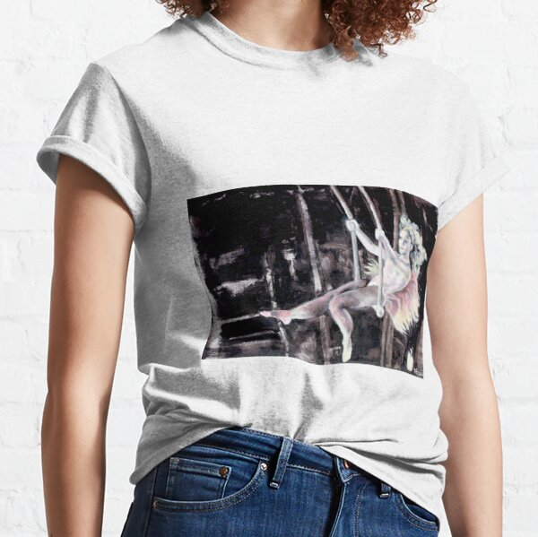 Trapeze - Wings of Desire Classic T-Shirt