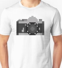 A Famous Japanese Camera Unisex T-Shirt