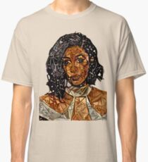 Abstract Cardi B Classic T-Shirt