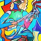 Melody by Ming  Myaskovsky