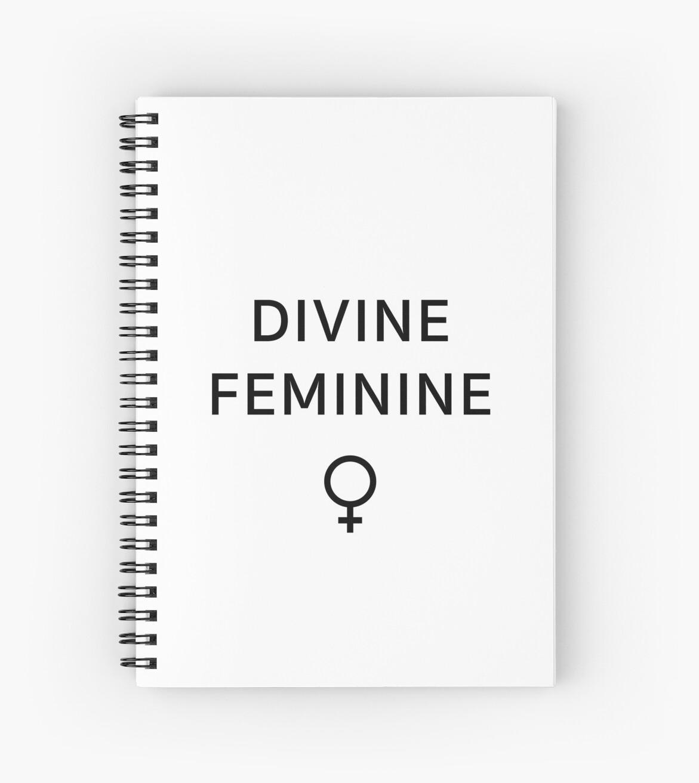 Divine Feminine Sacred Feminist Feminism Goddess Worship Venus
