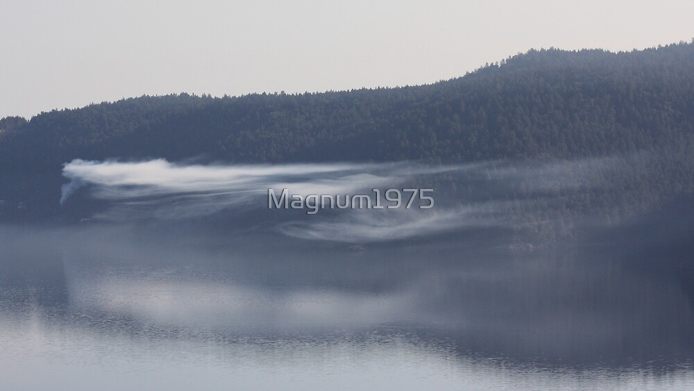 Smoke On The Water by Magnum1975