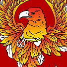 Phoenix by bettinadreier75