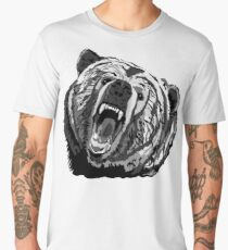 Bear Men's Premium T-Shirt