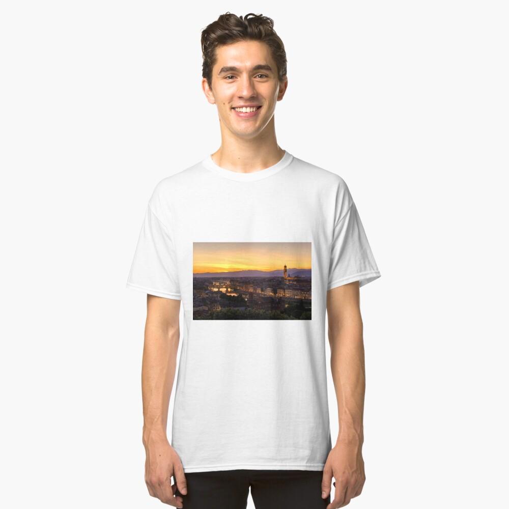 Florence Camiseta clásica