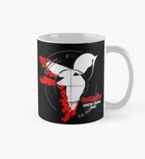 Red Sparrow - Seductive, Deceptive, Deadly Mug