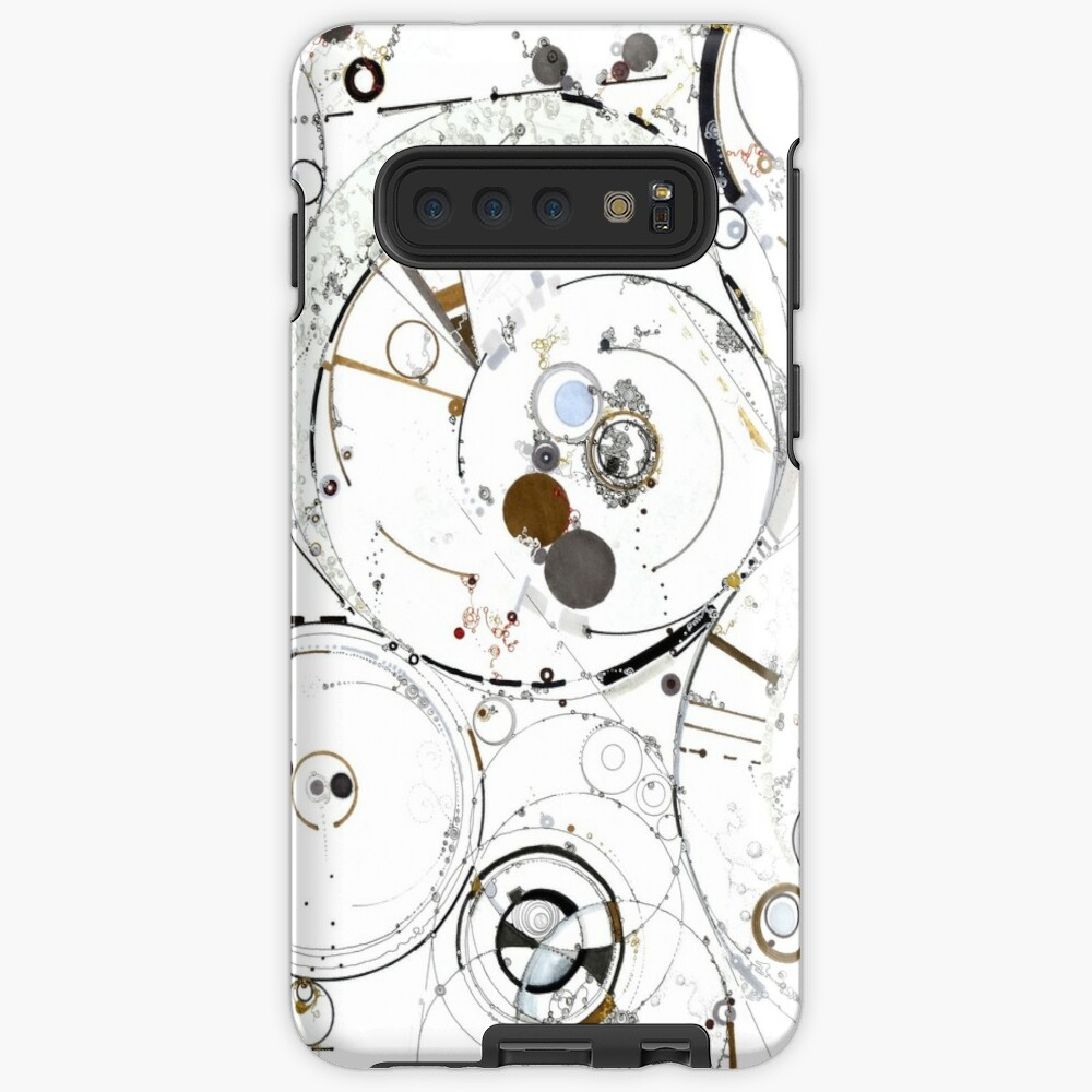 Synchronicity Case & Skin for Samsung Galaxy