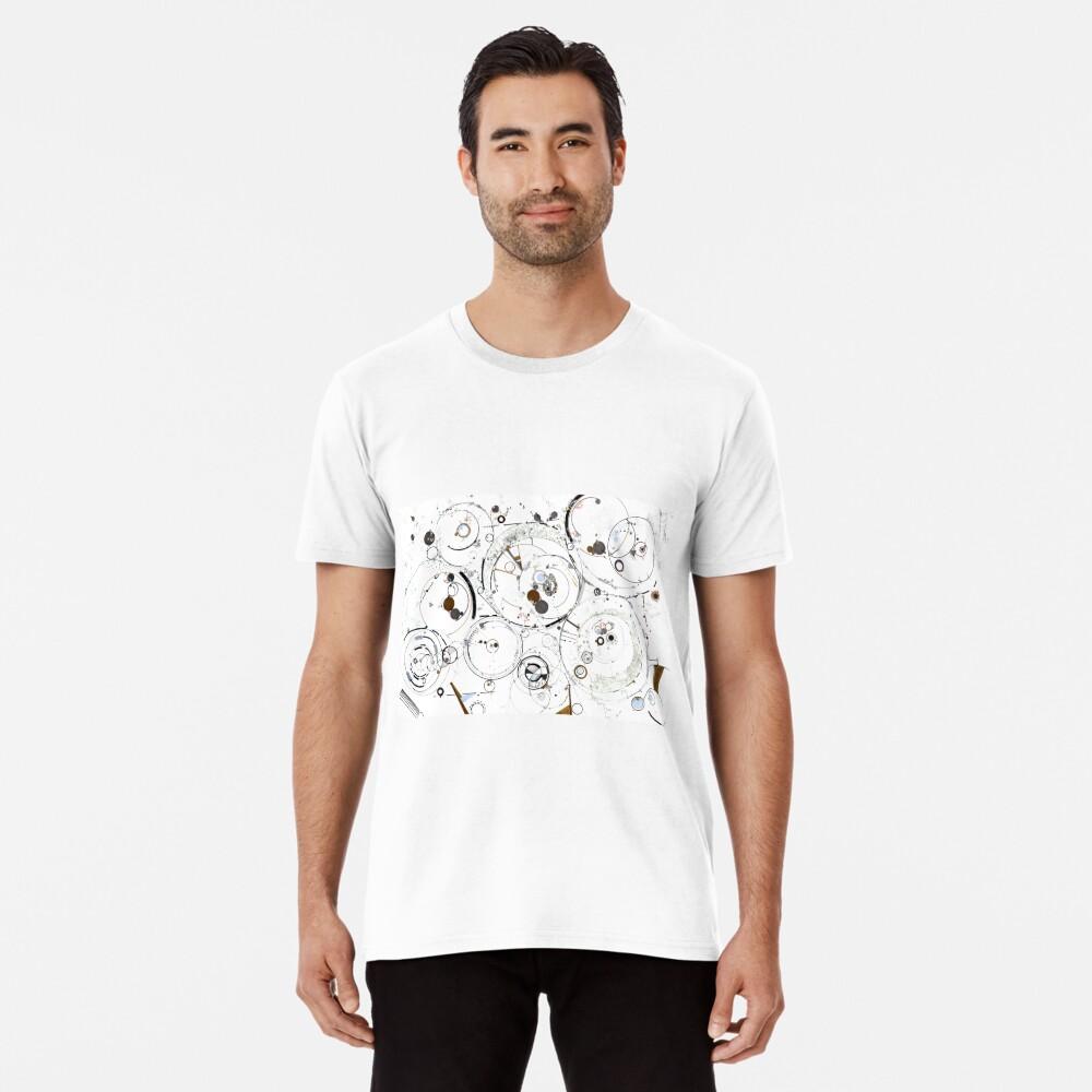 Synchronicity Premium T-Shirt