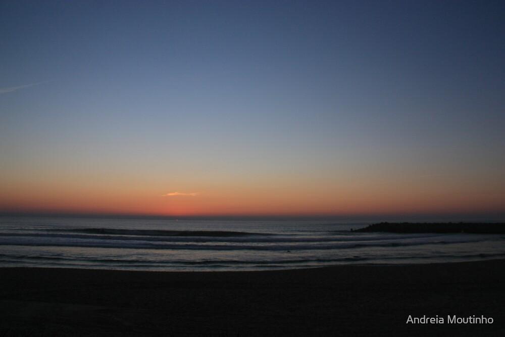 The Bay by Andreia Moutinho