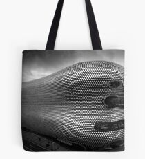 Selfridges Building Birmingham Tote Bag