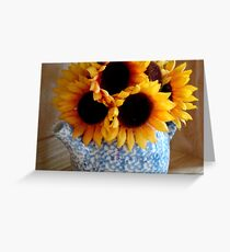 In My Kitchen  ^ Greeting Card