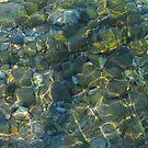 Rock Bottom. Corfu, Greece by Igor Pozdnyakov