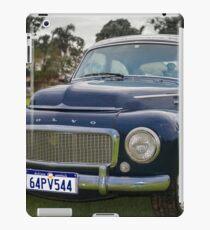 Volvo iPad Case/Skin