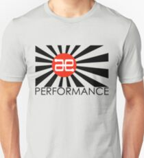 Always Evolving Performance Unisex T-Shirt
