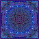 Lid Flix (blue) by omsah