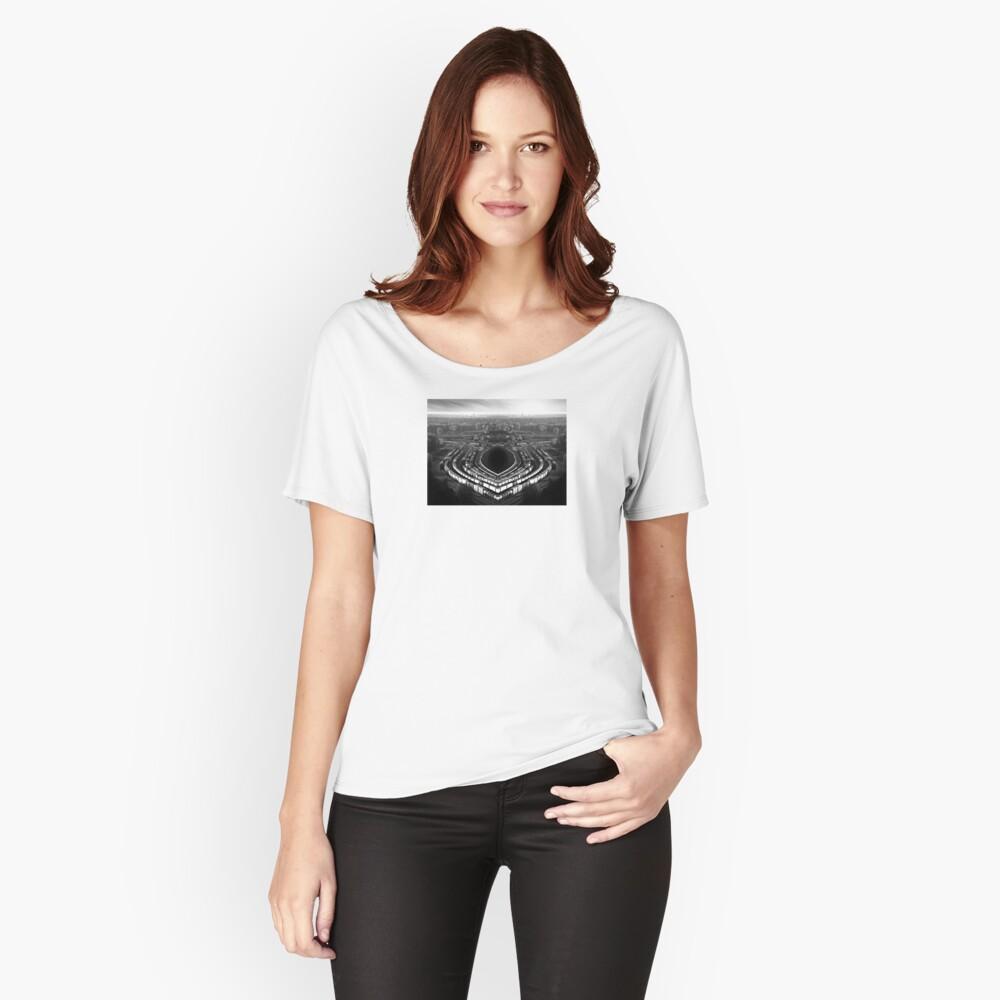der Arbeitsunfall Loose Fit T-Shirt