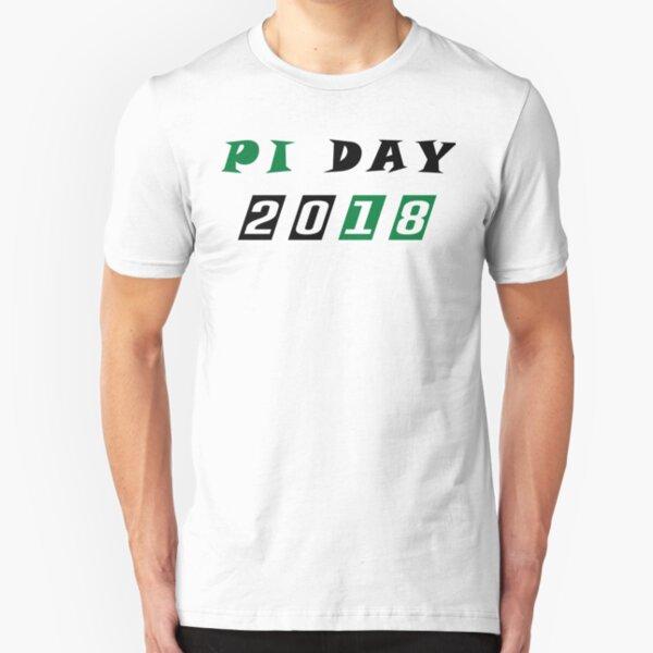 Rational Real Pi Joke Funny Shirt Pie Day Math Nerd Geek Cool Youth Tee Shirt T
