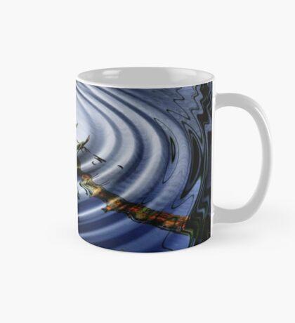 RIPPLED  WATERS Mug