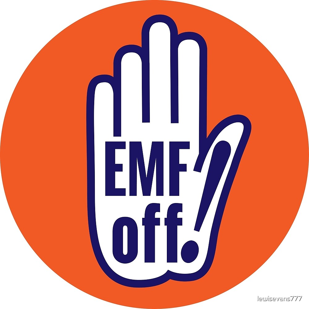 EMF off! branded products by lewisevans777