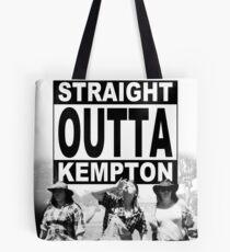 Straight Outta Kempton – Uni Revue Tote Bag