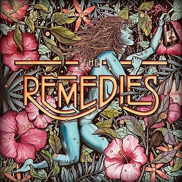 Remedies Album by mrjeffhodgins