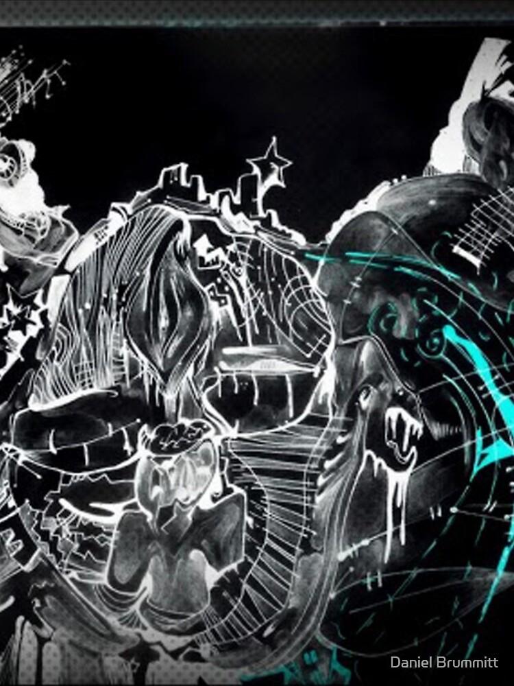 GalaxyX.. Soo Abstract !! XD   by MODerATEtheDAN