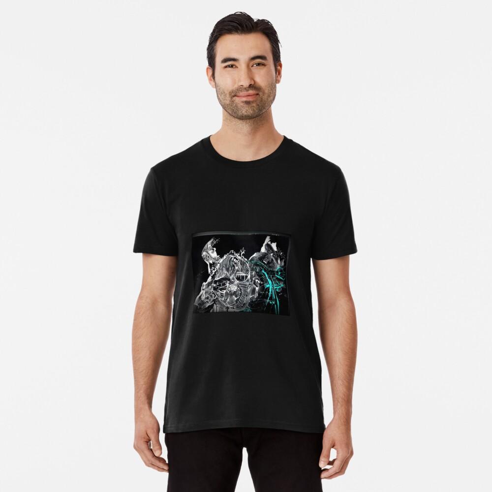 GalaxyX.. Soo Abstract !! XD   Premium T-Shirt