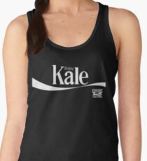 Enjoy Kale Women's Tank Top