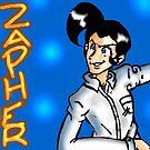 Doonys - Zapher Tivien - Mr Ladies Man by AxelAlloy