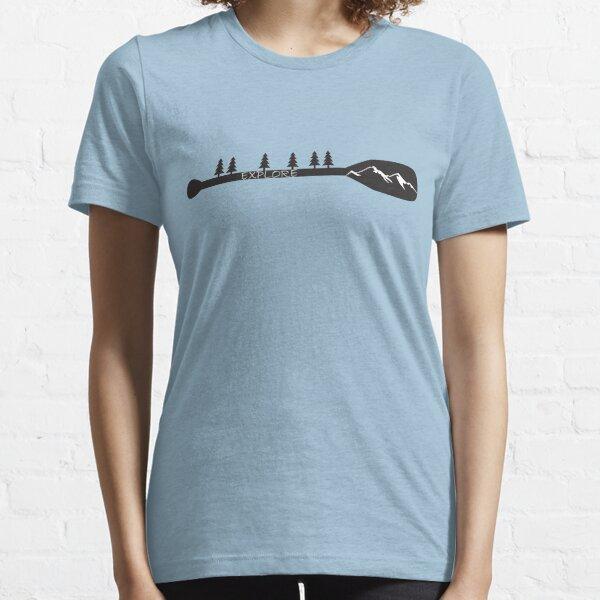 Explore Paddle Essential T-Shirt