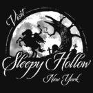 Visit Sleepy Hollow by Baznet
