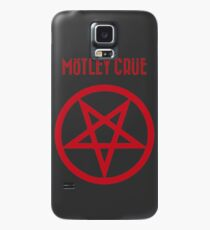 Mötley Crüe SHOUT AT THE DEVIL Case/Skin for Samsung Galaxy