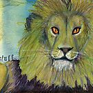 Make Stuff Lion by Amy Decker