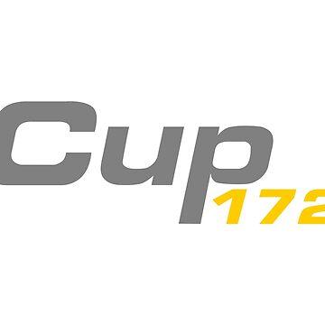 Renault Cup 172 by PixelRandom