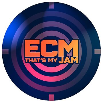 ECM That's My JAM (Alternative) by RixxJavix