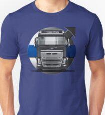 Volvo Globetrotter Slim Fit T-Shirt