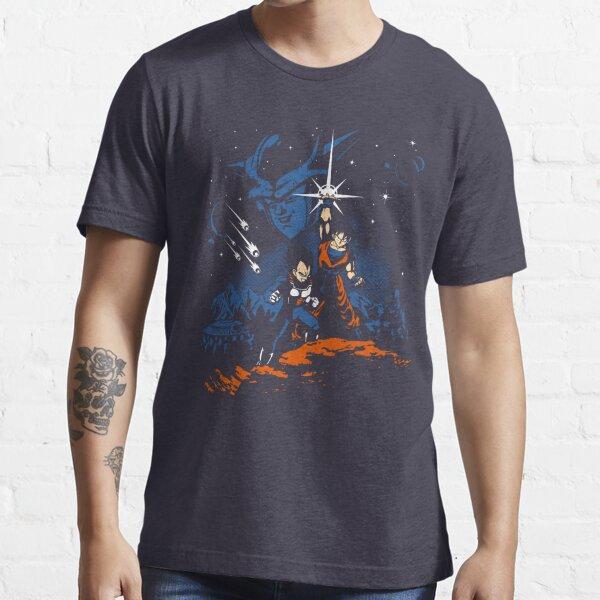 Z Wars Essential T-Shirt
