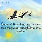 More Than Conquerors by Patricia Howitt