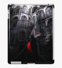 Miss Murder iPad Case/Skin