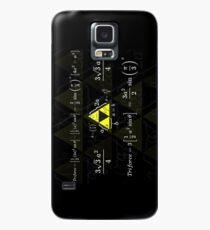 Tri-gonometry Case/Skin for Samsung Galaxy