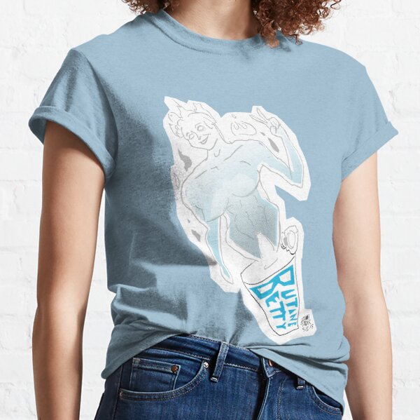 Butane Betty Classic T-Shirt