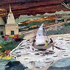 Holy Place  by BasantSoni
