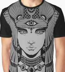 Goddess Graphic T-Shirt