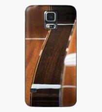 Recurring Guitar Dream Case/Skin for Samsung Galaxy