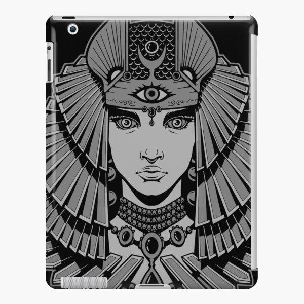 Goddess iPad Snap Case