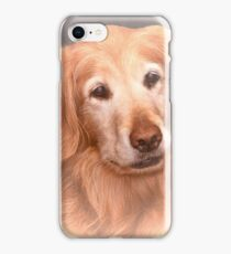 Zoe iPhone Case/Skin