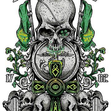 St Patrick's shirt by Hotrodsc